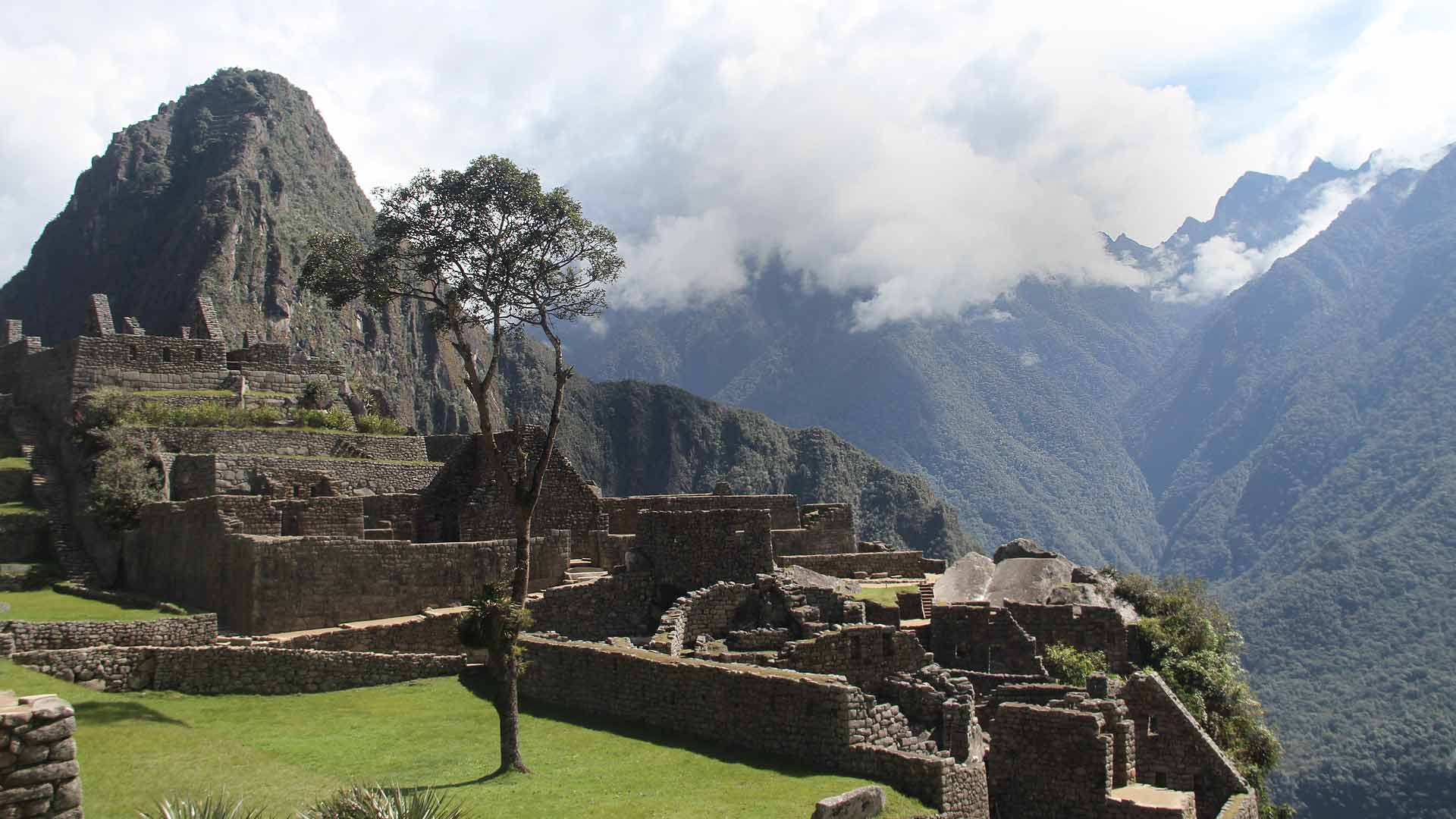 Machu Picchu Tour 8 Days